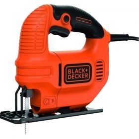 Sierra de calar Black&Decker 400W KS-501